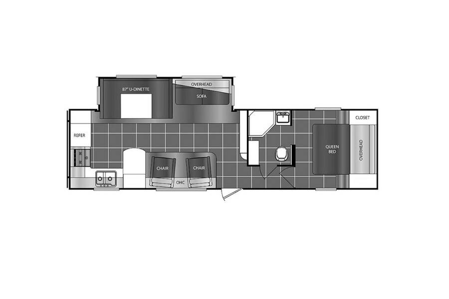 Floor plan for STOCK#9570A