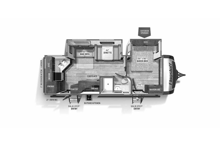 Floor plan for STOCK#10089