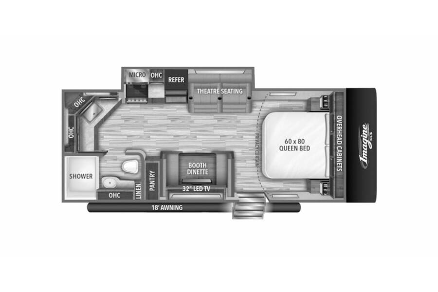 Floor plan for STOCK#10241