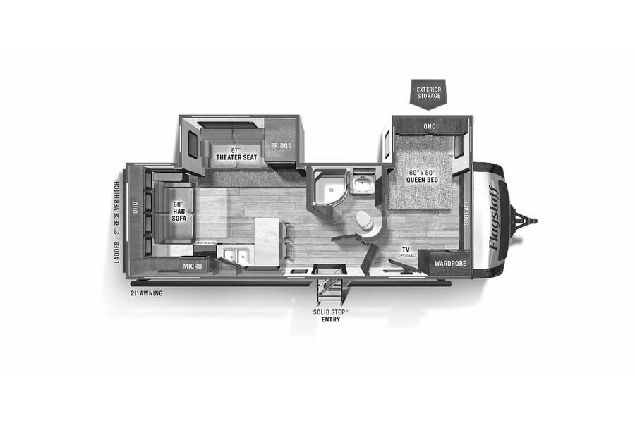 Floor plan for STOCK#10242